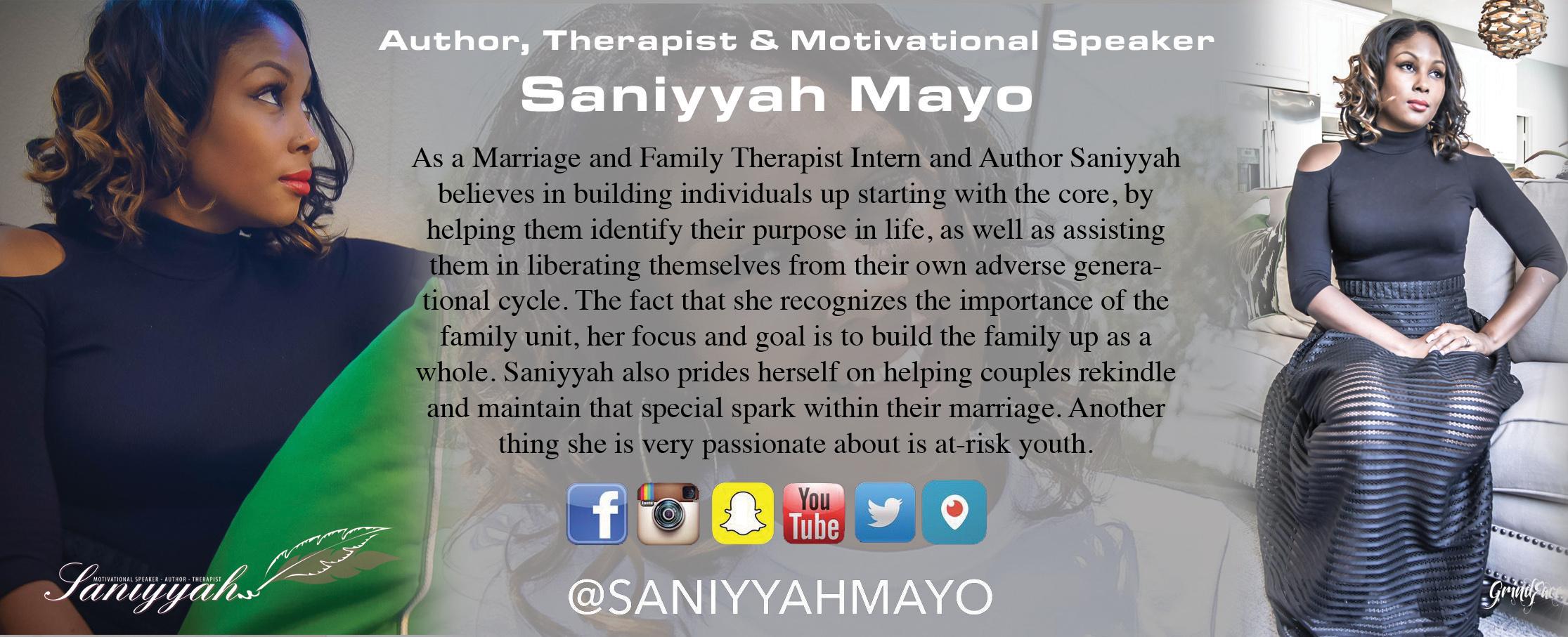 Saniyyah Mayo