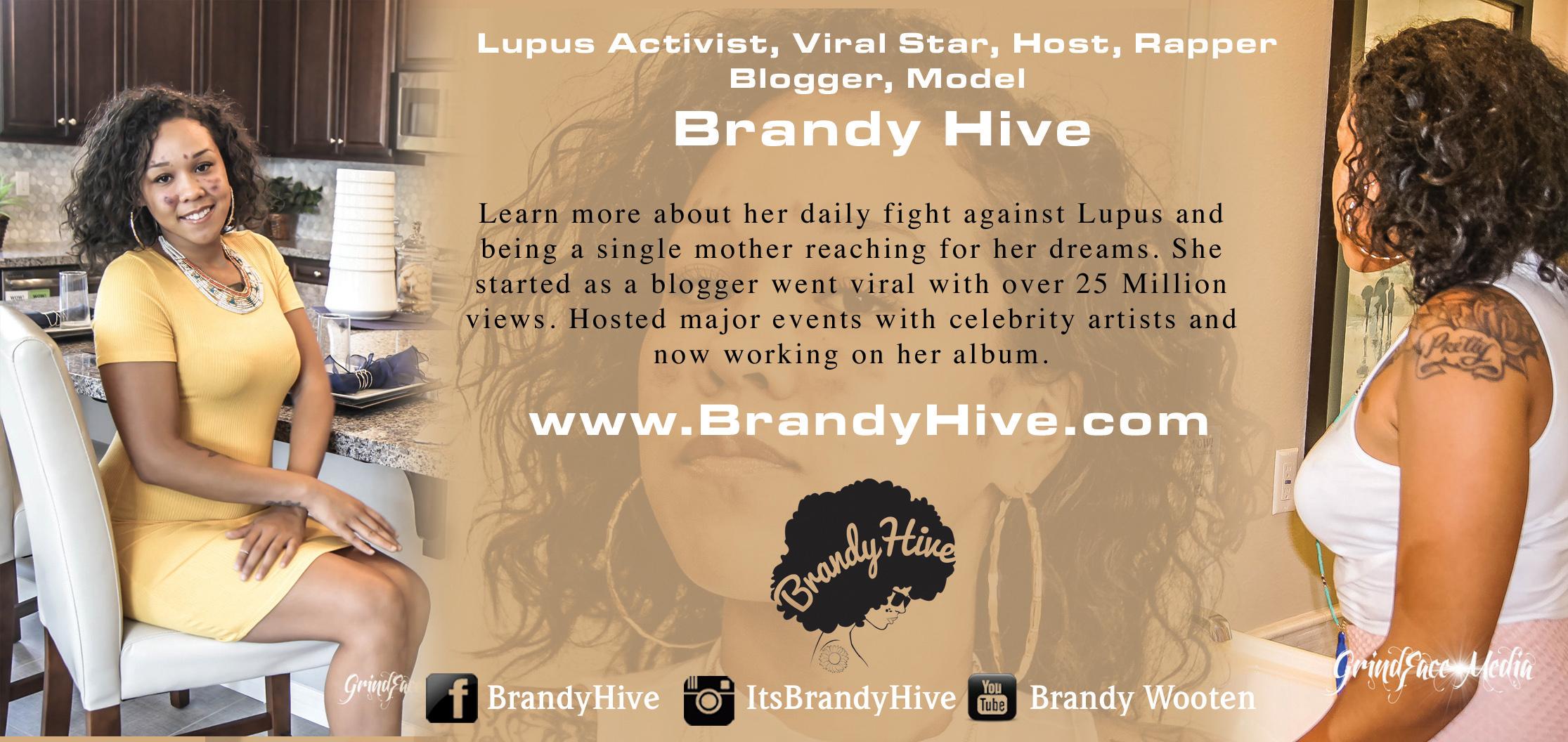 Brandy Hive
