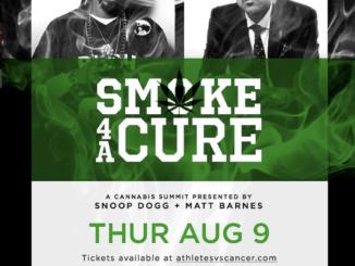 smoke 4 a cure