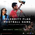 Celebrity Flag Football