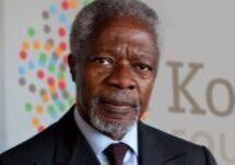 Kofi-Annan