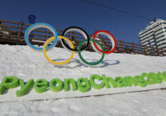 Winter-olympic