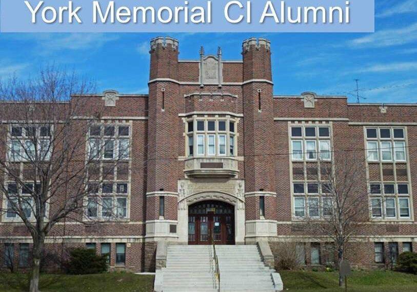 York Memo Alumni