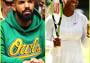 drake-cheers-on-his-ex-serena-williams-at-wimbledon